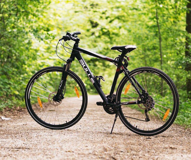 Jak wysłać rower kurierem?